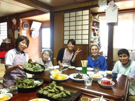 【平成28年度緑のふるさと協力隊】募集説明会開催中!