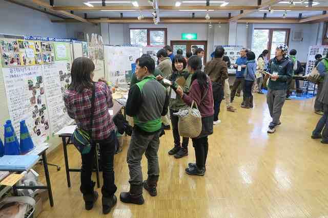 やまなし環境教育ミーティング2019