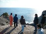 神津島の漁業をPRする「特派員」募集!