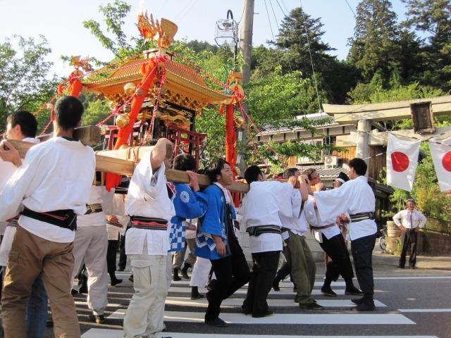 10/26開催 1年間農山村ボランティア募集説明会