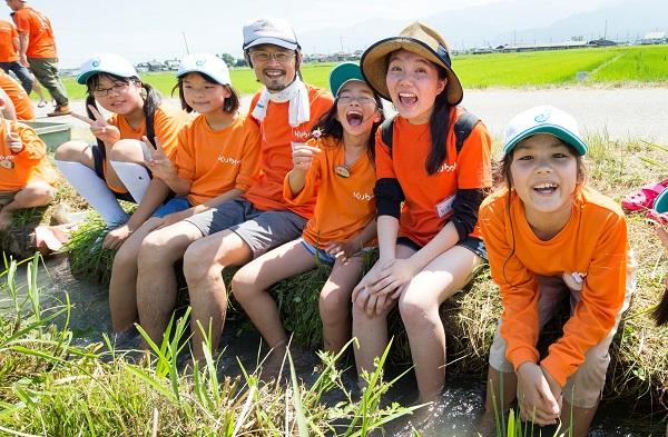【7/29〜8/2】小学生農業サマーキャンプ スタッフ募集!
