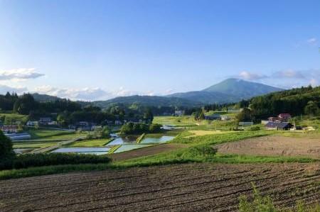 農山村ボランティア「若葉のふるさと協力隊」in岩手県一関市