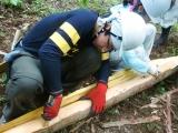【学生限定】夏の体験ボランティア「多摩の森・大自然塾」