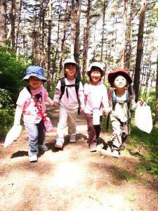 """【ご案内】""""森と自然を活用した保育・幼児教育""""自治体勉強会"""