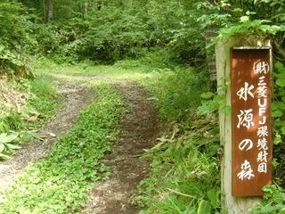 8/31(土)〜9/1(日)水源の森 自然ふれあい楽習19